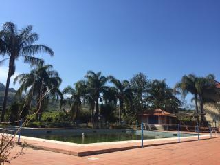 Holiday house with pool - Santa Tecla di Acireale vacation rentals