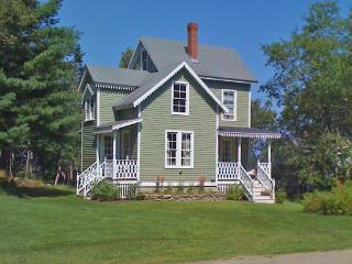 THE GABLES- Town of Islesboro - Brooksville vacation rentals