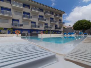 Beautiful and modern apartment with pool - Arguineguin vacation rentals