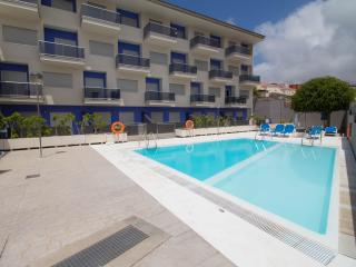 Beautiful and modern apartment with pool - Puerto de Mogan vacation rentals