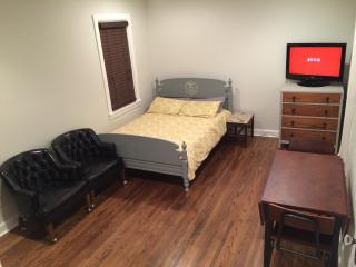 Studio in Nice Classic Midtown Area - Oklahoma vacation rentals