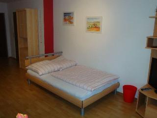 Vacation Apartment in Friesenheim (Baden-Württemberg) - 1 living / bedroom (# 6891) - Black Forest vacation rentals