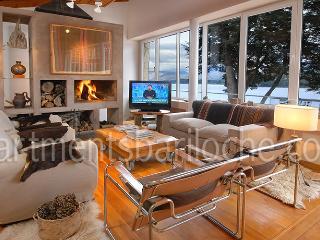 3 BEDROOMS IN PENINSULA SAN PEDRO WITH BEACH (H47) - San Carlos de Bariloche vacation rentals