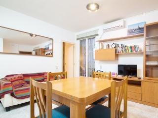 Top Location,Historic Center,WiFi,TV, Ac IdealFlat - Barcelona vacation rentals