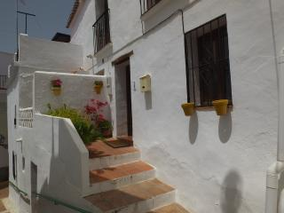 pretty Andalucian  village house - Calle Paz - Torrox vacation rentals