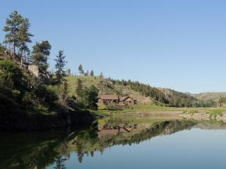 Burnt Out Lodge - Nye vacation rentals