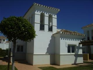 Villa on La Torre Golf Resort, Murcia, Spain - Murcia vacation rentals