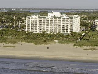 2-Bedroom Ocean View - Directly on Cocoa Beach - Cocoa Beach vacation rentals