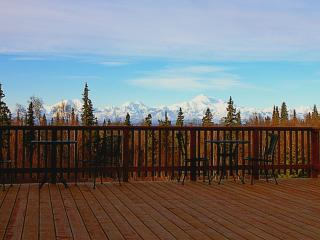 Grace and Bill's Freedom Hills B&B - Talkeetna vacation rentals