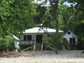 Blue Moon Beach House - Utila vacation rentals