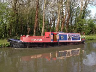Armada boat hire - Harborough Magna vacation rentals