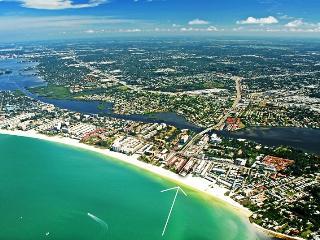 Crescent Beach - 2BR- Beachfront Condo Complex - 1 - Siesta Key vacation rentals