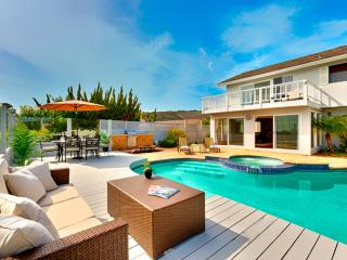 Time To Unwind - Pacific Beach vacation rentals