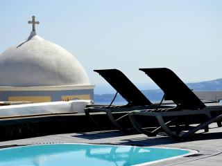 'Villa Dakoronia',Santorini,Perfect for Families and Groups of Friends - Santorini vacation rentals
