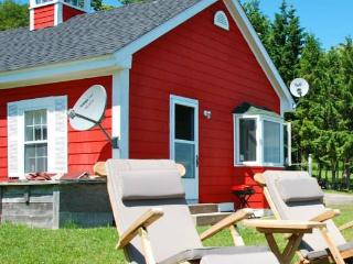 The Little Red Cottage - Annapolis Royal vacation rentals