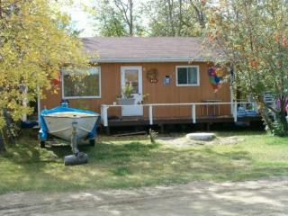 Burgis Beach Cabin - Canora vacation rentals