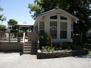 Lake Erie Resort-style Cottage - Fort Erie vacation rentals