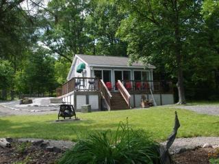The Great Escape - Newboro vacation rentals