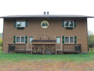 Mooseville 2 - Ironwood vacation rentals