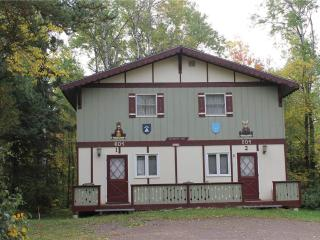 Quiver Inn 2 - Ironwood vacation rentals