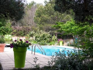 campagne aixoise entremont - Aix-en-Provence vacation rentals