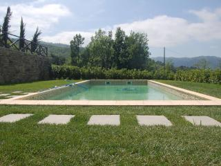 Villa with Pool, Hills to hike, Food & Wine region - Bergolo vacation rentals