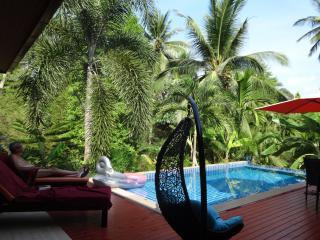 Cristal palms - Koh Phangan vacation rentals