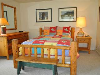 3 bed /3 ba- MOUNTAIN ASH #1 - Wilson vacation rentals