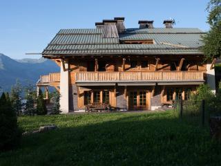 Chalet Princesse - Megève vacation rentals
