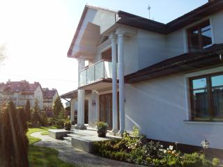 Villa nearby Warsaw's airport - Central Poland vacation rentals
