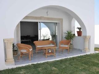 Villa de charme style mixte avec piscine - Hammamet vacation rentals