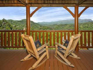 Evening Majesty - Sevierville vacation rentals