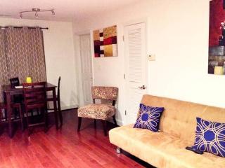 Sunny 3 bedroom Pennsylvania Ave. Condo - Washington DC vacation rentals