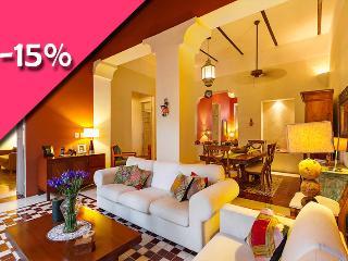 Casa Colibrí - Merida vacation rentals
