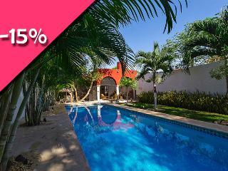 Casa de Luz - Merida vacation rentals