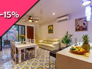 Casa Las Iguanas - Merida vacation rentals