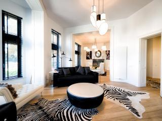 Elegant Duplex 150m²- In the heart of EU District - Brussels vacation rentals
