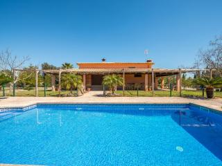 SON CEBIA - 0876 - Buger vacation rentals