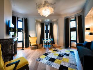 Modern & Design Apt. nearby European Institutions - Brussels vacation rentals
