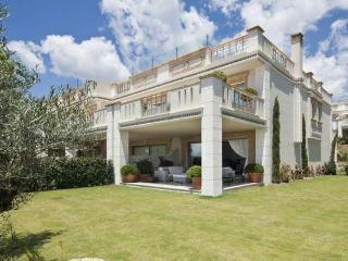 Luxury Villa in Sierra Blanca, Marbella - Marbella vacation rentals