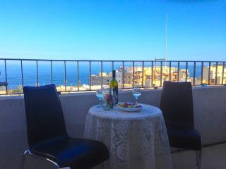 100m from Seafront Qawra Ap. HPi6226 - Qawra vacation rentals