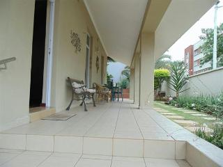 Two-bedroom House with Secure Parking - Durban vacation rentals