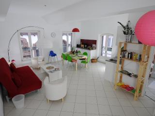 Vacation Apartment in Riegel am Kaiserstuhl - 818 sqft, max. 6 pers. (# 6909) - Endingen vacation rentals