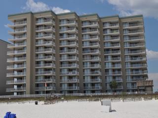 Beautiful Beachfront Condo 3/2 - Orange Beach vacation rentals