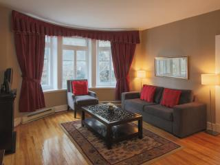 Million$Location-Plains of Abraham,Old Quebec City - Quebec City vacation rentals