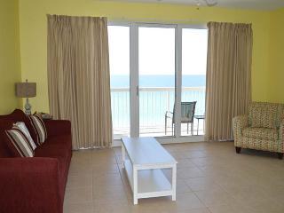 Seychelles Beach Resort 0803 - Panama City Beach vacation rentals