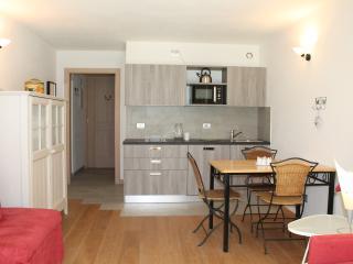 Refined single bedroom apartment Claudia&Charles - Bormio vacation rentals