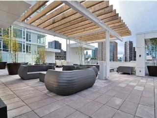New! Contemporary, Luxury Downtown Vancouver Condo - Vancouver vacation rentals