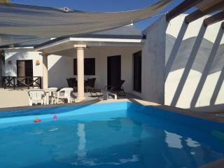 House with big pool - Progreso vacation rentals
