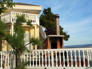 36214 A1(4+2) - Stobrec - Stobrec vacation rentals